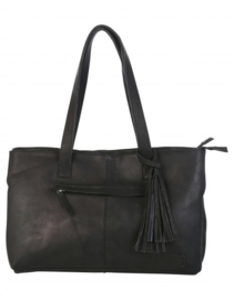Chabo Worker Ladies - Black