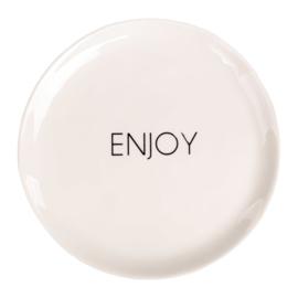 Home Society - bordje/schotel Enjoy