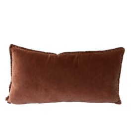Kussen ML Fabrics - Pip - Fez 30 x 60