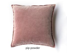 Kussen ML Fabrics - Pip - Powder