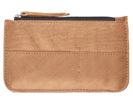 Chabo Cards & Coins wallet - Sand