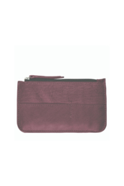 Chabo Cards & Coins wallet - Aubergine