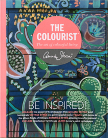 The Colourist nr. 1