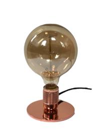 Frama tafellamp - koper