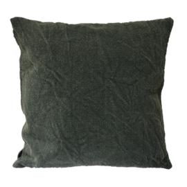 Kussen ML Fabrics - Salta - Agate
