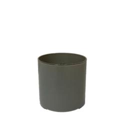 Tenderflame Lilly - 8 cm - Dark Grey