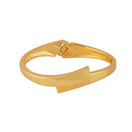 Dansk armband - Union Gold - 7A7023