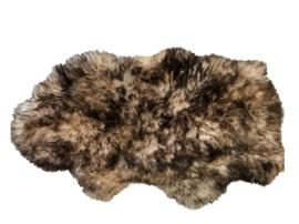 Dyreskinn schapenvacht Mouflon