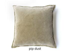 Kussen ML Fabrics - Pip - Dust