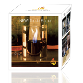Tenderflame - Giftbox Lilly 10 - Gold