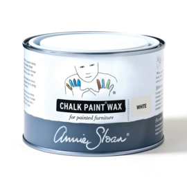 Annie Sloan wax - white 500 ml