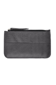 Chabo Cards & Coins wallet - Elephant grey