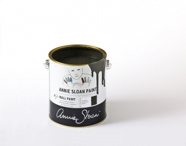 Annie Sloan Wall Paint Graphite