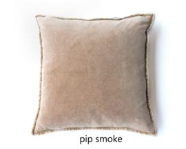 Kussen ML Fabrics - Pip - Smoke