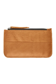 Chabo Cards & Coins wallet - Light Cognac