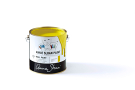 Annie Sloan Wall Paint English Yellow