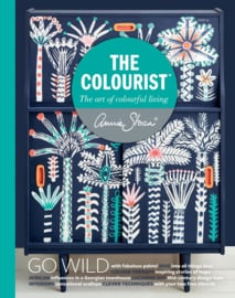 The Colourist nr. 3