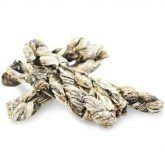Sea Jerky - Fish Twists zakje 100 Gram.
