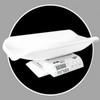 MyWeigh UltraScale MBSC-55 puppy / kitten weegschaal Inclusief adaptor