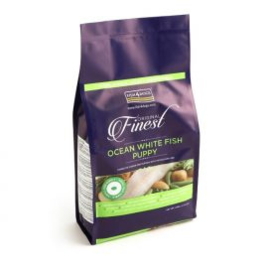 Finest Fish4Puppies Complete Puppy Food - Kleine Brok 1.5kg.