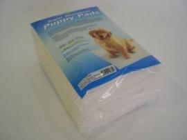 Puppy pads 30 stuks
