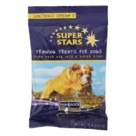 Super Star Training Snacks zakje 75 Gram.