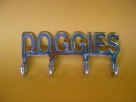 Hanger 4 doggies  groom