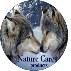 Natures Cares Variatie Zak.  met verschilende Natuurlijke snacks.