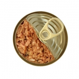Mackerel Wet Complete Food