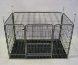 Puppy Kennel K   koppelbaar met 5012.15