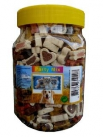 Beloningsnoepjes Party Mix - Promo pot 500 gram