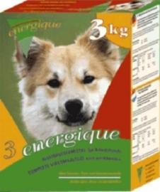 EnergiqueWerkhond Nr:3   doos 12kg.