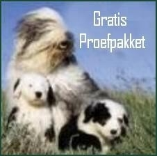 Gratis Proefpakket  AFHALEN IN BRUNSSUM