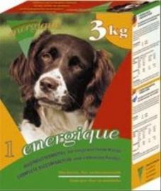 Energique Volwassen hond Nr:1   doos 12kg.