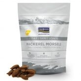 Mackerel Morsels - Coat, Skin, Joint voor Vacht/Huid en Gewrichten zakje 225 Gram.