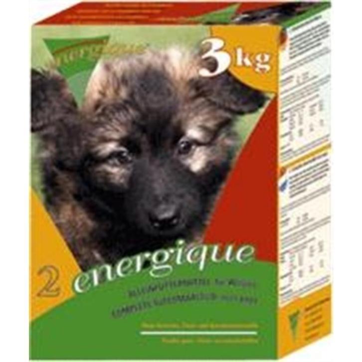 Energique Puppy Nr:2   doos 12kg.