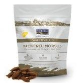 Mackerel Morsels - Digestive Aid – Spijsverteringssysteem  zakje 225 Gram.