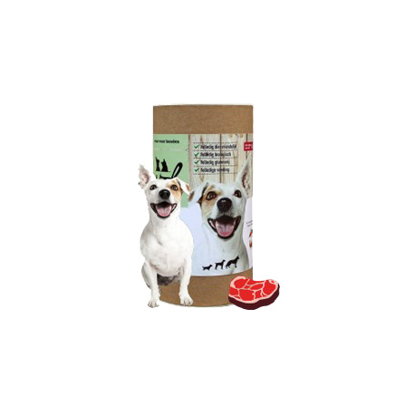 Vol.Darf brokken Puppy zak 15kg