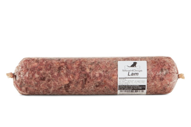 Meat4Dogs : Lam