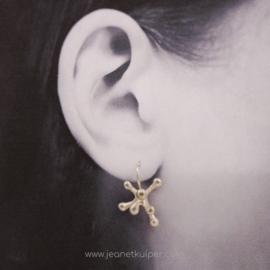 oorhangers ifte zilver