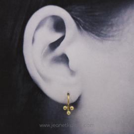 trisphere oorhangers