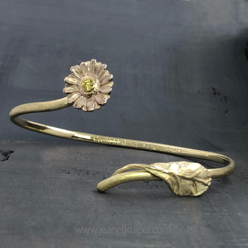 armband Madelief