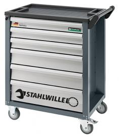 Stahlwille 90/6A ECONOMY gereedschapswagen