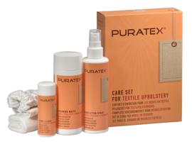 Puratex® complete verzorgingsset voor meubelstoffen