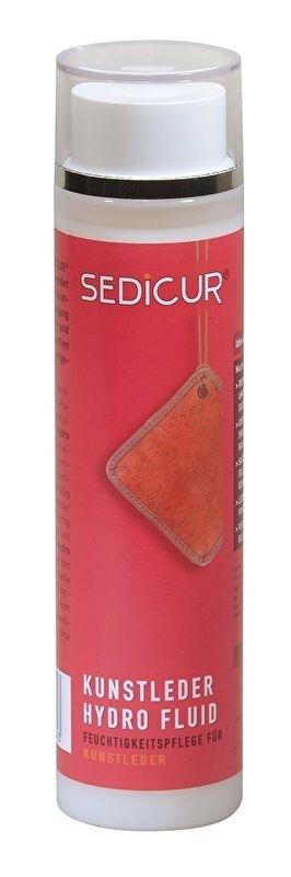 Sedicur® complete onderhoudsset voor kunstleer