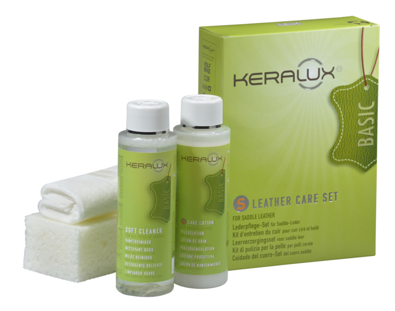 Keralux® set S - aanbieding 2 sets