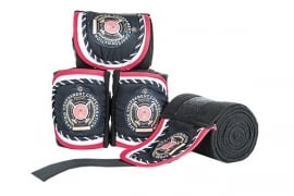 Laura Garelli Bandages -Polo classic- navy