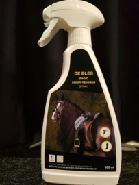 De Bles Magic Leather Cleaner spray