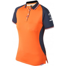 KNHS DAMES/JUNIOR POLO SHIRT