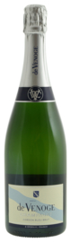 De Venoge Brut Cordon Bleu Champagne